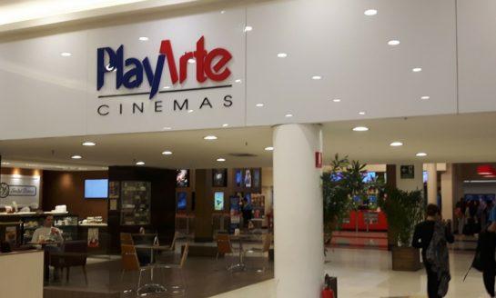CineMaterna estreia no Shopping Metrópole