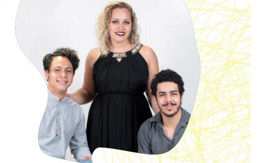 """""""Quintas Musicais"""" traz homenagem a Elis Regina"""