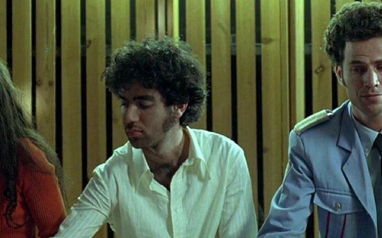 Israel é destaque na tela do Cine Sesi