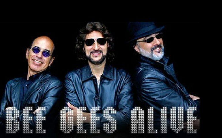 Bee Gees Alive relembra clássicos em Santo André