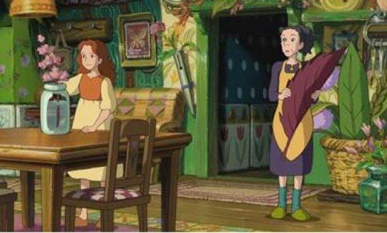 Sesc São Caetano exibe animações japonesas