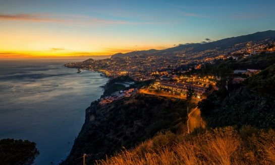 Arquipélago da Madeira esbanja beleza