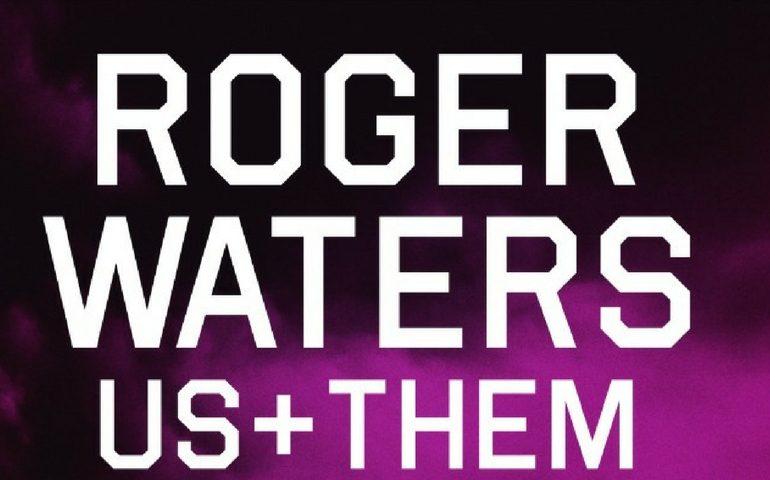 Ingressos à venda para Roger Waters no Brasil