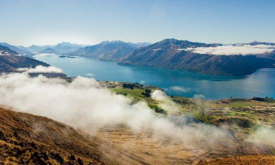 Nova Zelândia: beleza do outro lado do planeta
