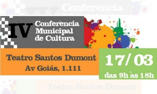 São Caetano realiza IV Conferência Municipal de Cultura