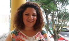 Damiana Rosa de Oliveira antecipa detalhes de seu livro