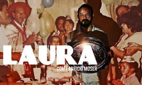 Fabricio Moser apresenta o solo Laura