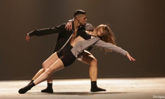 Workshop de Jazz Dance com Alex Siqueira