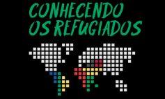 Festival Cultural Conhecendo os Refugiados