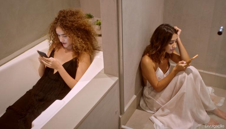 Comédia musical Ana e Vitória ganha as telas