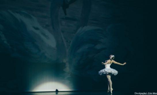 JOIAS DO BALLET RUSSO   Majestosa dança clássica
