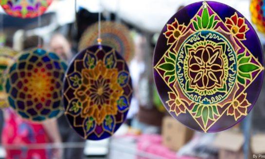 INTERART destaca cultura e artesanato