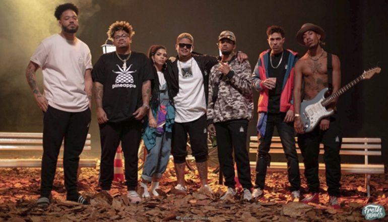 ENSANCA apresenta shows de hip hop