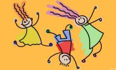 Programação infantil no Grande ABC em outubro