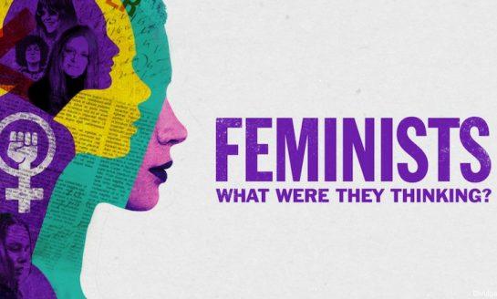 FEMINISTS | A voz delas