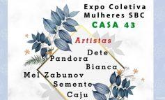COLETIVA MULHERES SBC | Mostra reúne seis artistas
