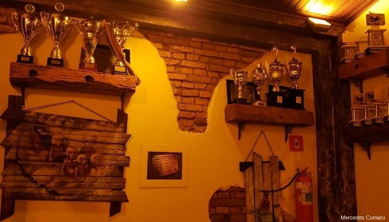 Restaurante Brotas Bar