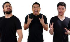 TATU COMEDY | Guto Andrade, André Santi e Igor Guimarães comandam o riso