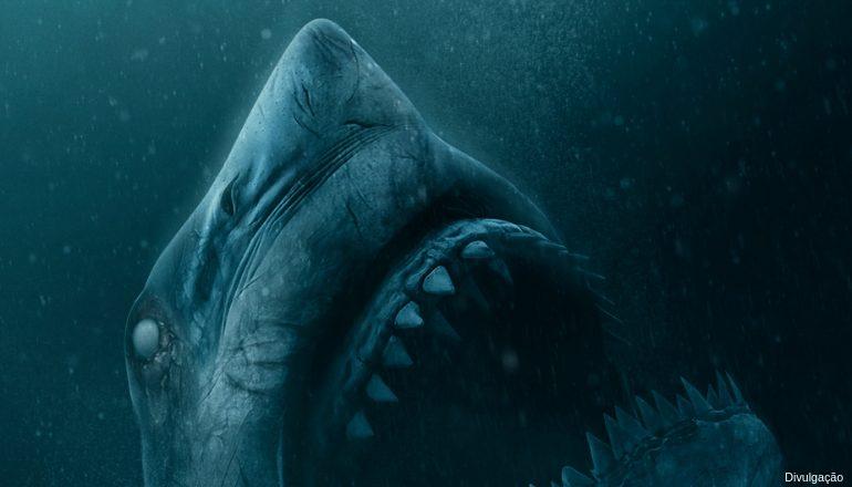 MEDO PROFUNDO | Tubarões aterrorizam turistas – Veja o trailer
