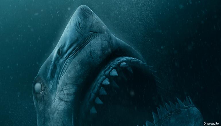 MEDO PROFUNDO   Tubarões aterrorizam turistas – Veja o trailer