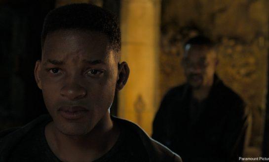 PROJETO GEMINI   Will Smith rejuvenesce 30 anos - Veja o trailer
