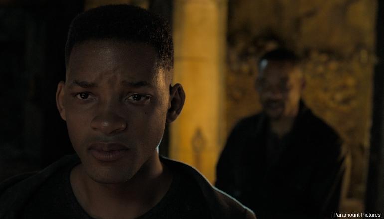 PROJETO GEMINI   Will Smith rejuvenesce 30 anos – Veja o trailer