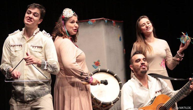 A MEGERINHA | Cordel revela Shakespeare para a garotada