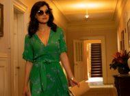 JETT | Carla Gugino encara tarefa arriscada