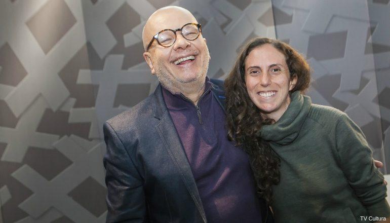 JOUT JOUT | Youtuber conversa com Marcelo Tas