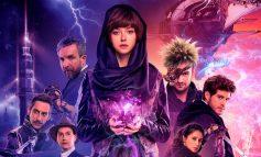 ABIGAIL E A CIDADE PROIBIDA | Fantasia e mistério pairam no ar - Veja o trailer
