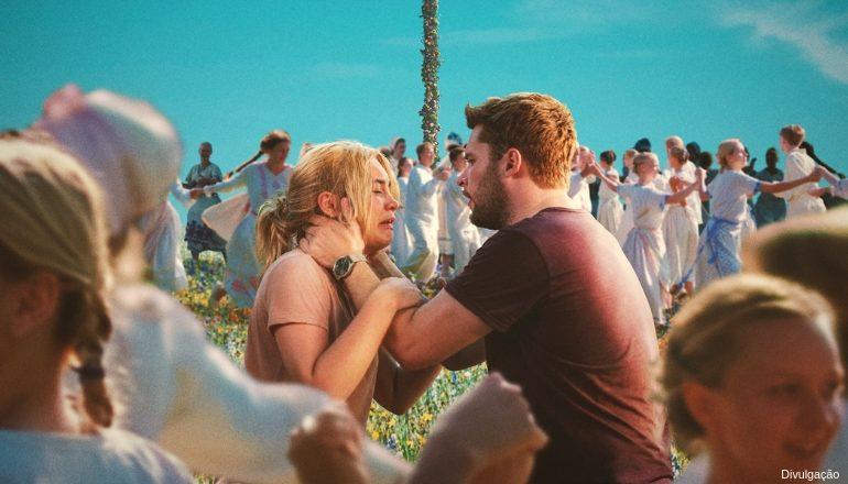 MIDSOMMAR   Enigmas assustam Florence Pugh em festival – Veja o novo trailer