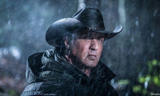 RAMBO: ATÉ O FIM | Stallone se envolve com cartel mexicano – Veja o trailer