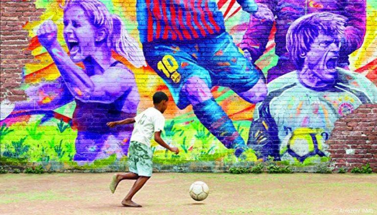 THIS IS FOOTBALL| Relatos descrevem paixão pelo futebol – Veja o trailer