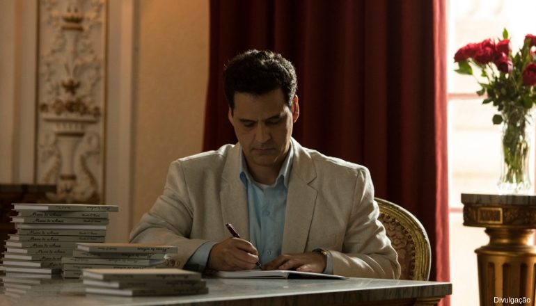 DIVALDO | Médium quer um mentor espiritual exclusivo