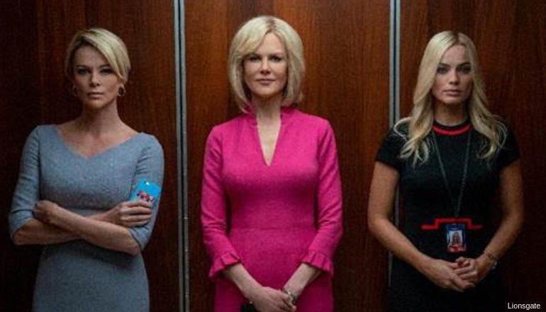O ESCÃNDALO | Charlize Theron e Nicole Kidman denunciam poderoso executivo