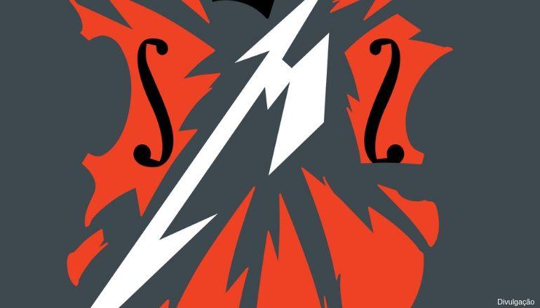 "METALLICA | Cinemark exibe show ""S&M2"""