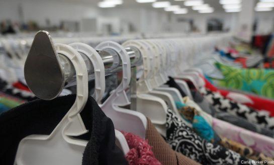 Feira de Brechós do ABC | Vestuário ganha novos lares