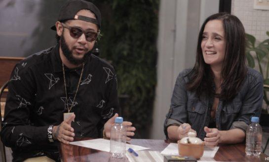 CLUBVERSÃO LATINO | Astros da música recebem desafio criativo