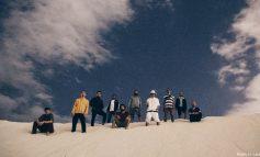 NOMADE ORQUESTRA | Grupo mostra novo trabalho no Bazar Vila Mundo