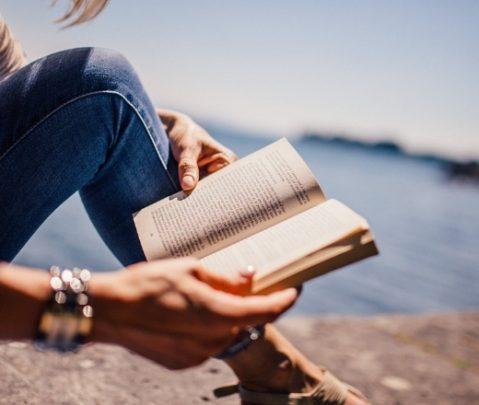 LIVROS | Como ler mais em 2020