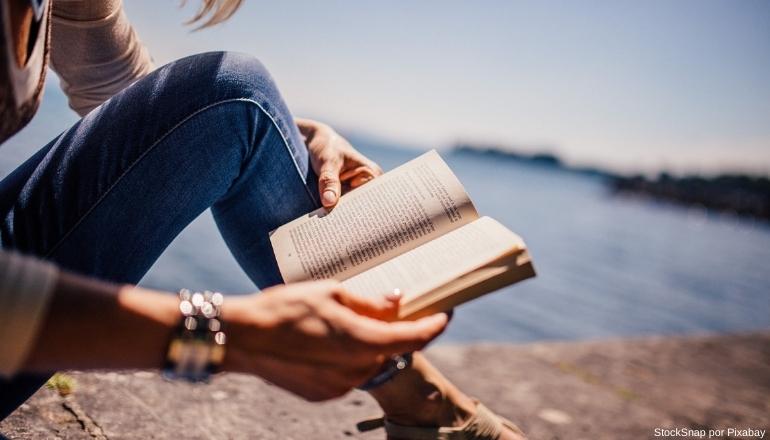 LIVROS   Como ler mais em 2020