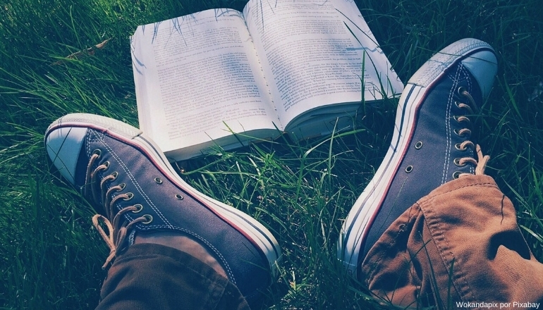 Literatura - Grande ABC Cultural