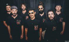 BUENA ONDA REGGAE CLUB | Banda mostra combinação de ritmos
