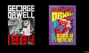 George Orwell | Clássicos ganham edições especiais