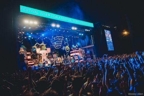Coala Festival 2021 - Grande ABC Cultural